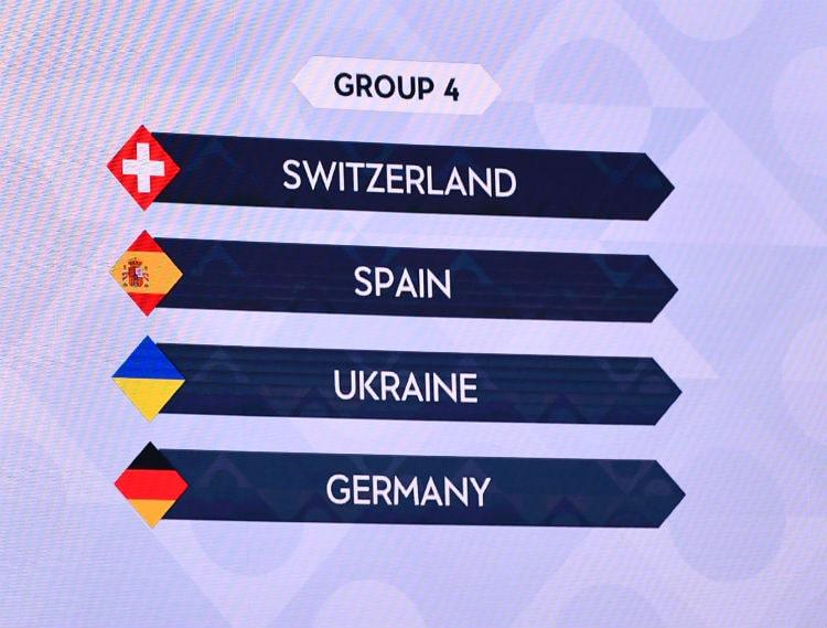 Tous les rivaux de l'équipe nationale d'Ukraine dans la Ligue des Nations et l'Euro 2020 organiseront des matchs de contrôle le 7 octobre  - Euro 2020