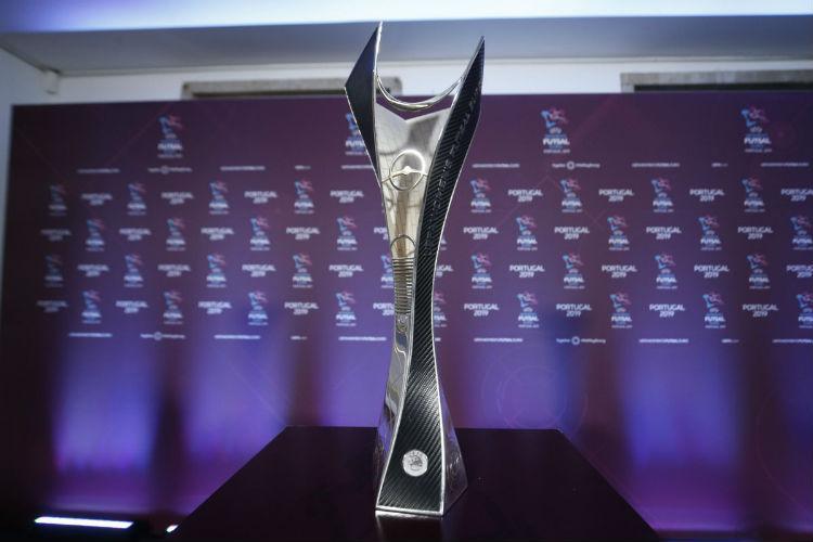Euro pour le futsal féminin: selon l'UEFA, le tournoi se déroulera en 2022 - Foot 2020