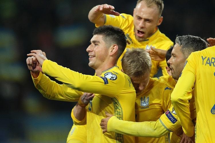 Euro 2020. Eight steps of the national team to the final tournament: Kharkiv benefit of Ruslan Malinovskyi