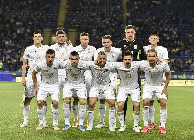 Friendly match. Ukraine - Bahrain - 1: 1 (23.05.2021)