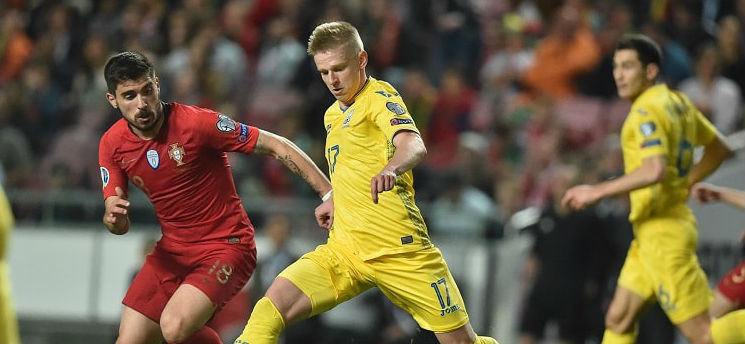 Profile of the national team of Ukraine: dry pros and cons of the national team
